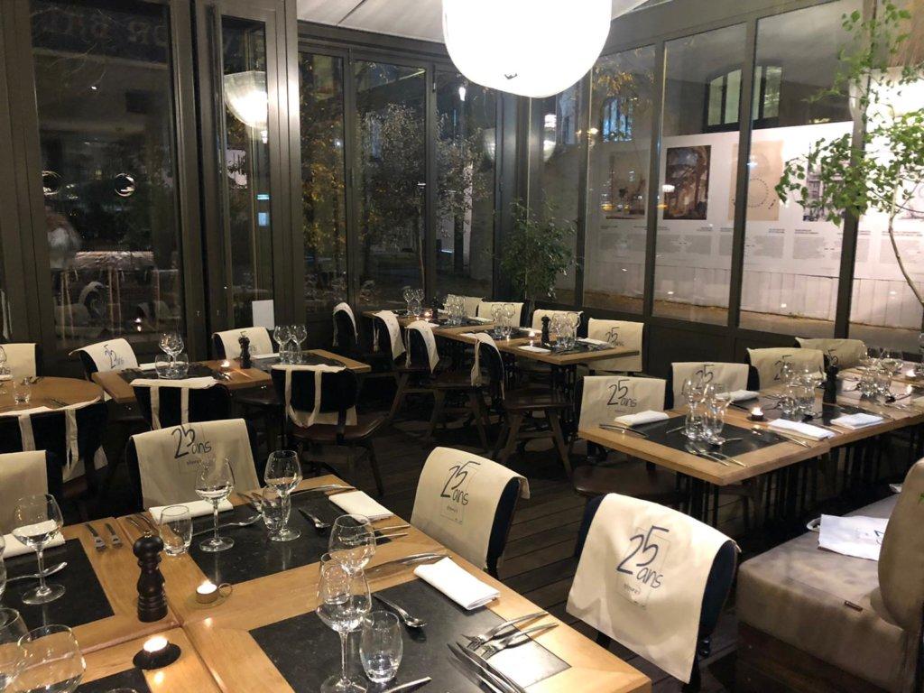 Restaurant Parifex