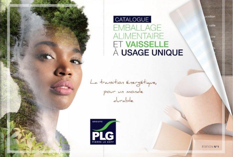 Catalogue-Groupe Pierre Le Goff