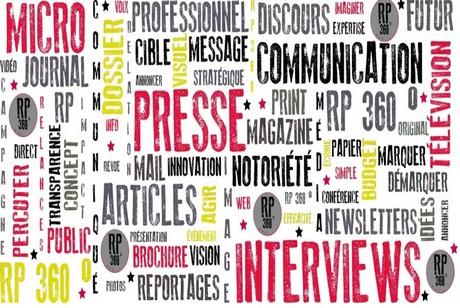 Agence RP Paris