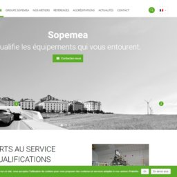 sopemea-site internet